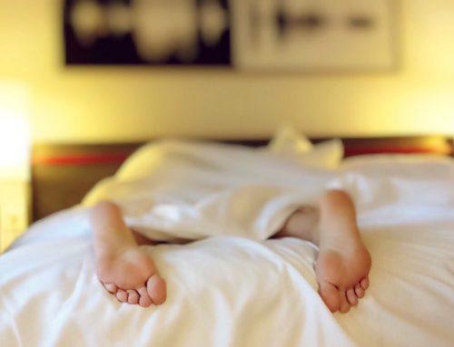 Tips voor een gezonde slaap