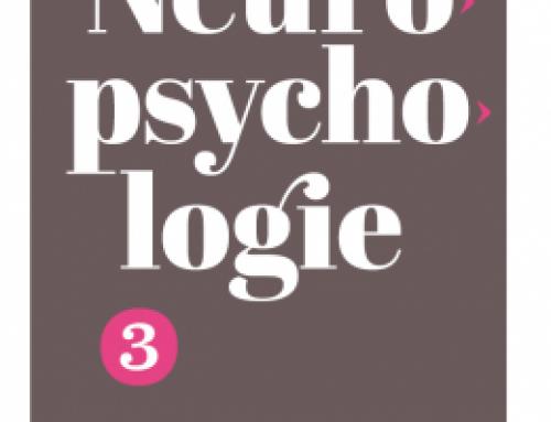 Net verschenen: Themanummer Slaap: Tijdschrift voor Neuropsychologie
